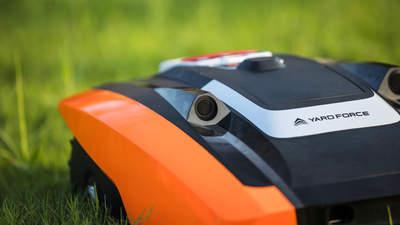 Robot tondeuse AMIRO Yard Force